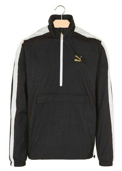 Sélection de produits en Promotion - Ex: Veste de survêtement coupe-vent Puma (Tailles et Coloris au choix)