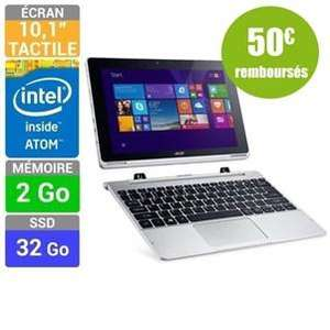 Acer Aspire Switch 10 SW5-012-1438 PC convertible tablette 10,1 (avec ODR 50€)
