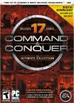 Jeu PC (dématérialisé) Command and Conquer the ultimate collection