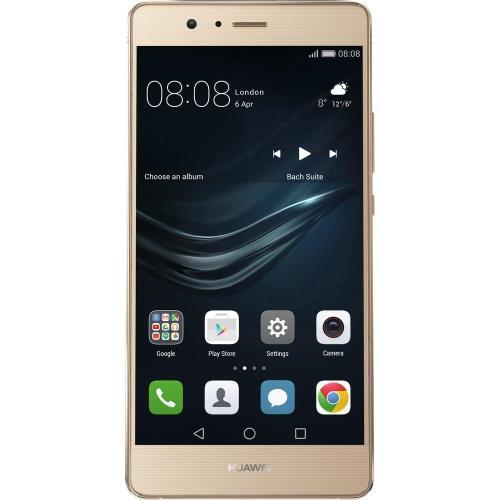 """Smartphone 5.2"""" Huawei P9 Lite - Kirin 650, 16 Go, or (vendeur tiers)"""