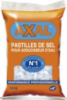 2 paquets de 10Kg de pastilles de Sel pour adoucisseur