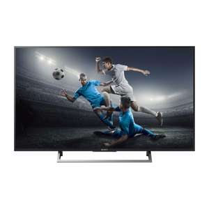 "TV 55"" Sony KD55XE7004 - 4K UHD, LED"