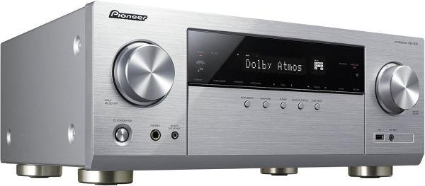 Amplificateur Home Cinéma Pioneer VSX932 - 7.2, Bluetooth