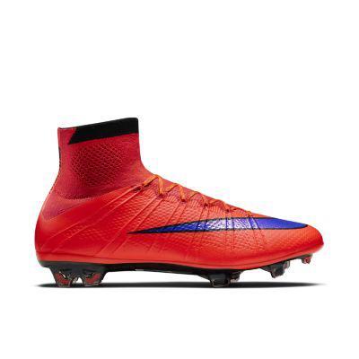 50% de réduction sur les chaussures de foot