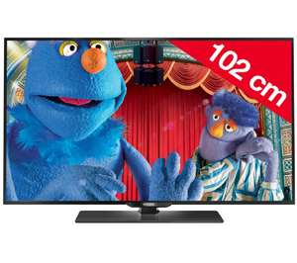 "TV LED 40"" Full HD - Philips 40PFH4309"