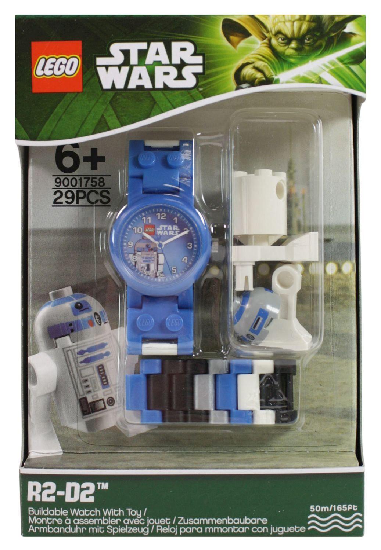 Jeu de Construction - Accessoire Lego Star Wars Montre R2D2 - 9001758
