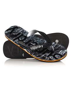 Tongs Superdry Marble - taille 40 / 41