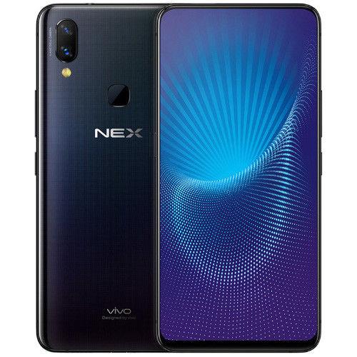 """Smartphone 6.59"""" Vivo NEX - Snapdragon 845, 8Go de RAM, 128 Go de ROM (Global version - B20/28)"""