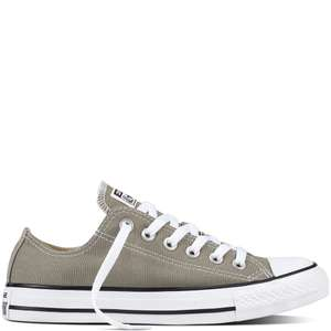 Baskets Converse Chuck Taylor All Star Classic - Dark Stucco, Taille au choix