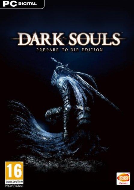 Dark Souls : Prepare To Die Edition sur PC (Dématérialisé - Steam)