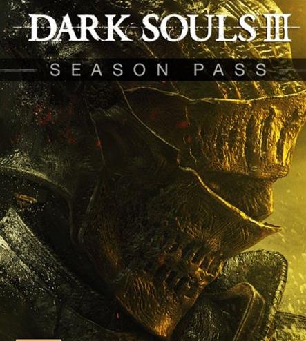 Dark Souls III Season Pass sur PC (Dématérialisé - Steam)