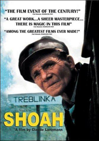 Sélection de films visionnables gratuitement en streaming - Ex : Shoah