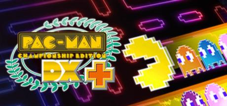 Pac-man Championship Edition DX+ sur PC (Dématérialisé)