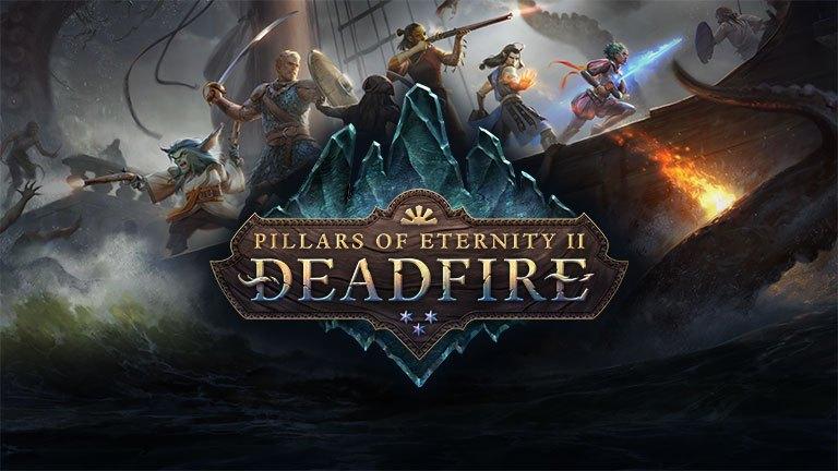 PC Pillars of Eternity II: Deadfire - Deluxe Edition (Dématérialisé)