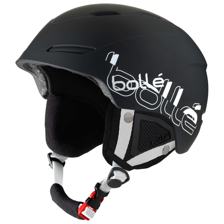 Casque de ski Bollé B-Yond - Noir