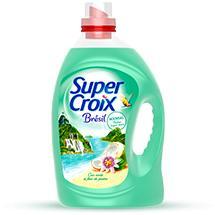 Lessive liquide Super Croix Bresil (avec BDR)