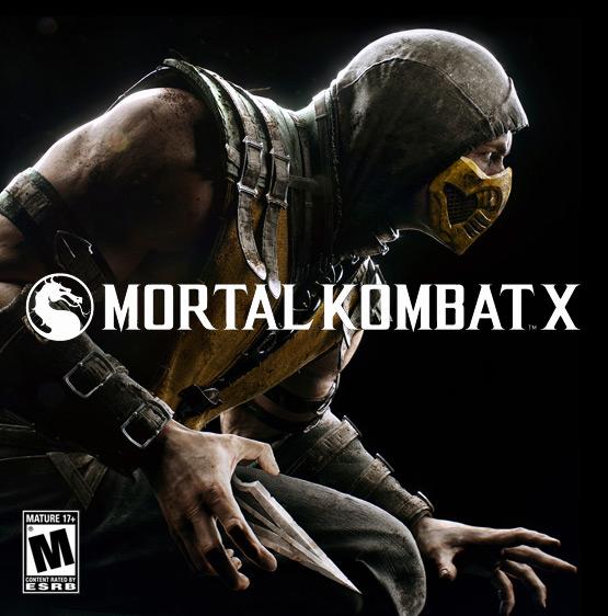 Pack Mortal Kombat X + Goro DLC + Mortal Kombat 9 sur PC