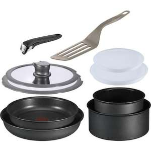 Set de 10 pièces Tefal Ingenio (induction)