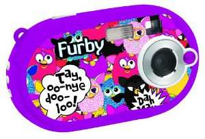 Appareil photo Furby 5 MP