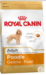 Paquet de croquettes Royal Canin Breed Health gratuit (via ODR)