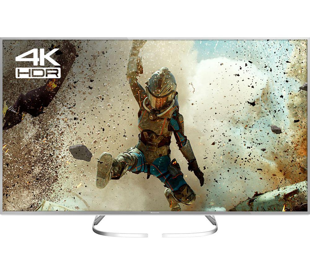 """TV LED 50"""" Panasonic TX-50EX700E - Dalle VA, UHD 4K, HDR, Smart TV"""