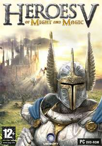Sélection de jeux PC Ubisoft (dématérialisés) en promotion - Ex : Heroes of Might and Magic V