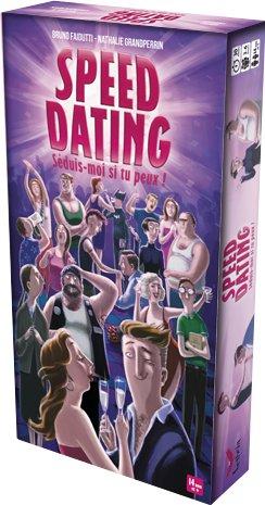 Jeu de société Letheia Speed Dating