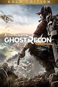 Tom Clancy's Ghost Recon Wildlands Gold Edition sur PC (Dématérialisé - Uplay)