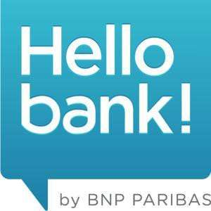 [Nouveaux clients - Sous conditions] 80€ offerts pour toute ouverture de compte Hello bank! & pour toute première souscription d'une carte Visa Classic ou Premier + 80€ en bons d'achat sur Showroomprivé