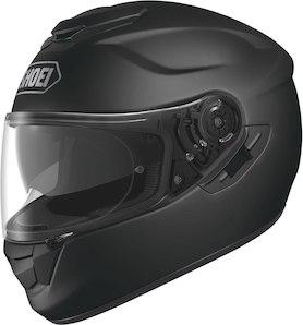 Casque de moto Shoei GT AIR - Noir (Frontalier Suisse)