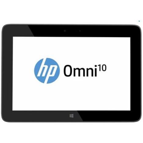 "Tablette 10"" HP Omni 10 (Intel Atom Z3770, 32Go, Full HD)"