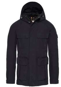 Veste Homme Timberland Gore-Ttex Mount Isolation - Style militaire