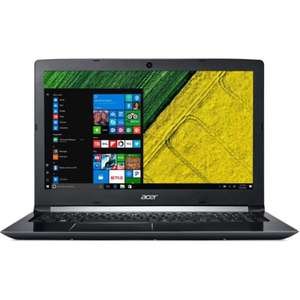 "PC Portable 15.6"" Acer Aspire A515-51G-33MV - 6 Go de RAM, Full HD, GeForce MX130 2Go, i3-6006U"