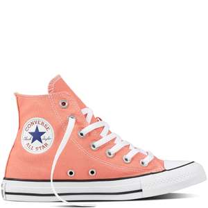 Chaussures Chuck Taylor All Star Classic Converse montantes - Sunblush (Tailles 42.5, 44, 46)