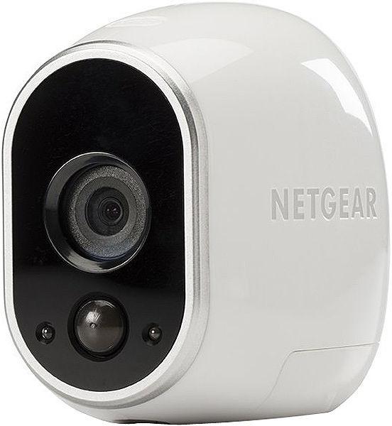 Caméra de surveillance Netgear Arlo VMC3030