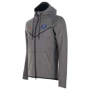 Veste Nike Tech fleece windrunner PSG