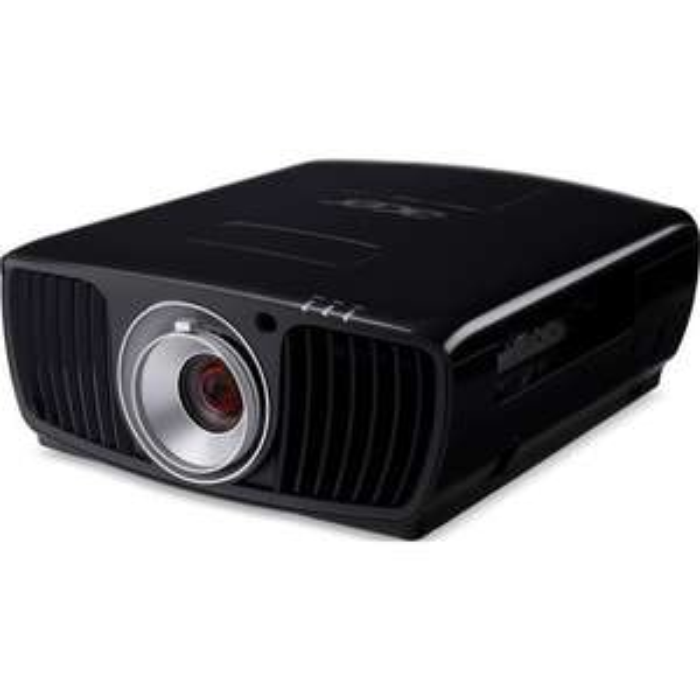 Vidéoprojecteur Acer V9800 DLP - 4K UHD, Compatible HDR, Lumens 2200, Noir