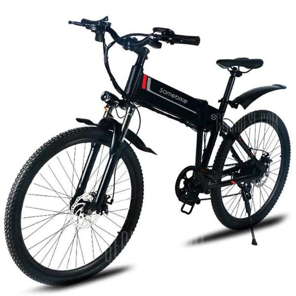 Vélo électrique pliable Samebike LO26