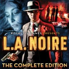 L.A. Noire: Complete Edition sur PC (dématérialisé - Steam)