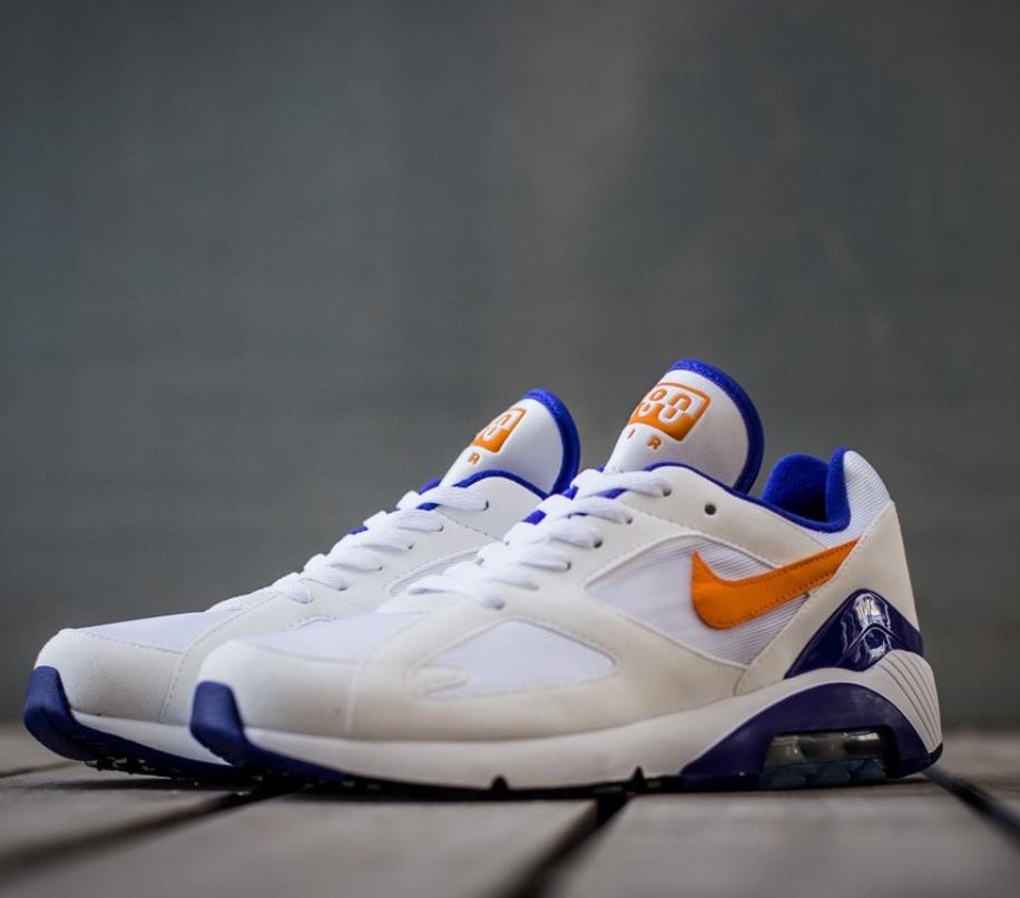 Chaussures de sport Nike Air Max 180 OG - Différentes Tailles, BRIGHT CERAMIC