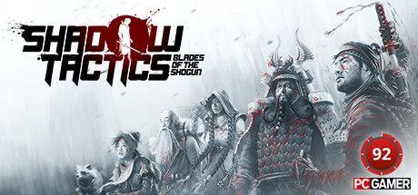 Shadow Tactics: Blades of the Shogun + Blackguards + Shooting Stars sur PC (Dématérialisés - Steam)