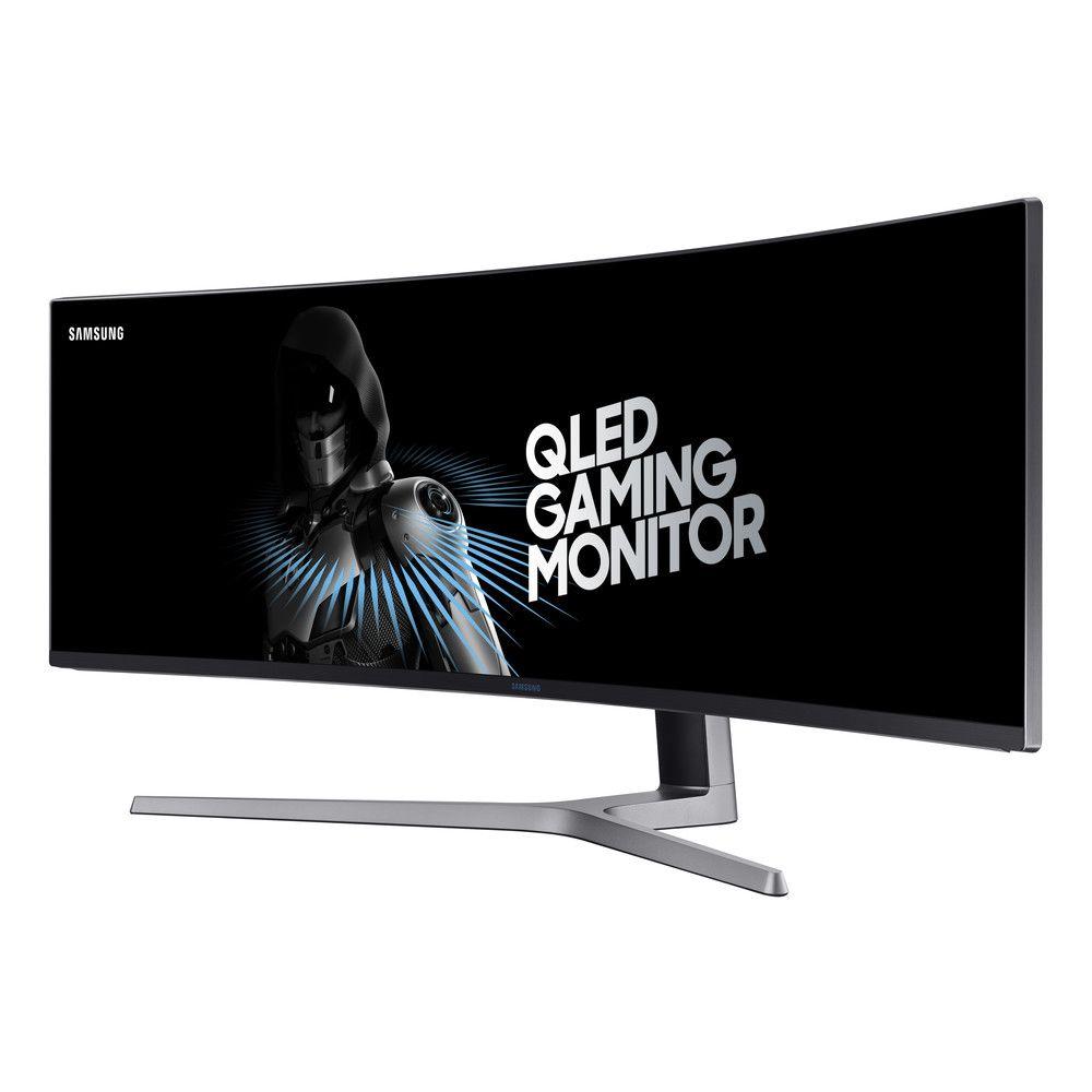 """15% de réduction sur une sélection d'écran PC - Ex : Écran PC incurvé 49"""" Samsung C49HG90 (Frontaliers Suisse)"""