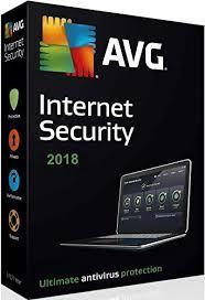 Antivirus AVG Internet Security 2018 Gratuit pendant 1 an sur PC