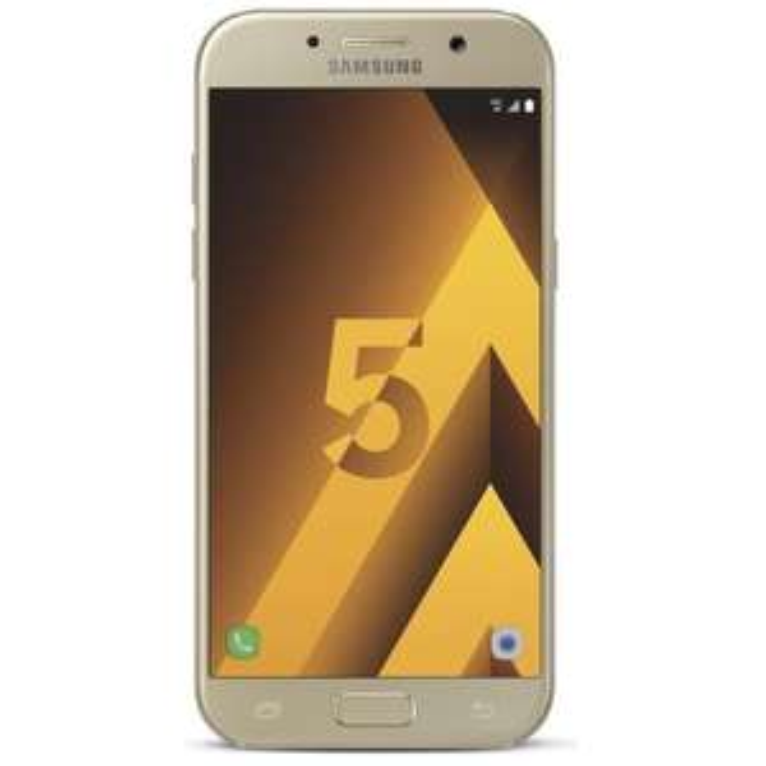 "Smartphone 5,2"" Samsung Galaxy A5 2017 - Plusieurs coloris (Via ODR de 50€)"