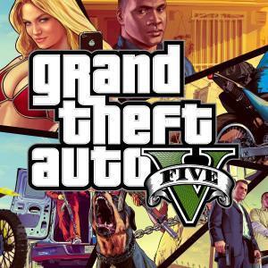 Jeu Grand Theft Auto V (GTA V) sur PC (Dématérialisé, Rockstar Club)