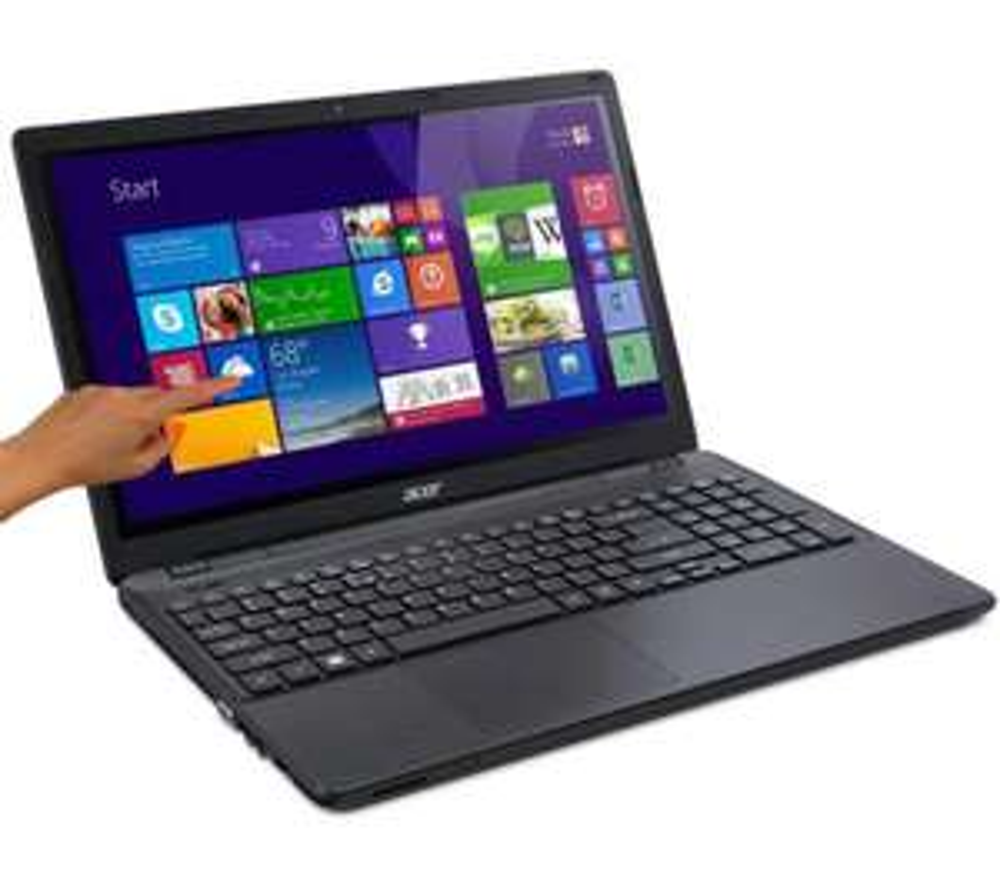 """PC Portable 15.6"""" Acer E5-571P-65UH (i3, 4Go RAM, HDD 1 To)"""