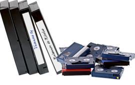 30% de réduction sur le transfert de vos bobines, cassettes et diapositives vers DVD, PC, Smartphone ou tablette