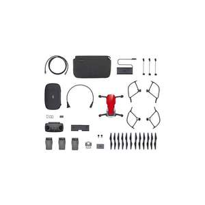 Drone DJI Mavic Air Combo Red (Frontaliers Suisse)