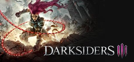 [Précommande] Darksiders 3 sur PC (Dématérialisé - Steam)