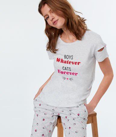 Jusqu'à 70% de réduction sur une sélection d'articles - Ex: Pyjama